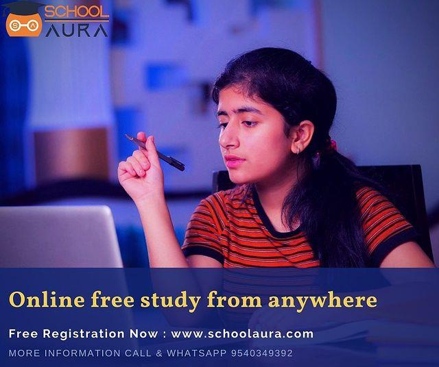 Free Online Classes and Study